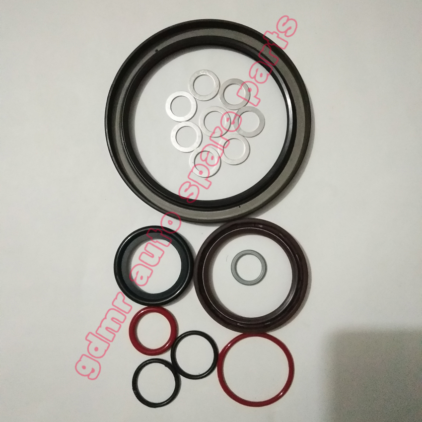 D4CB gasket kit rebuilding kits for hyundai