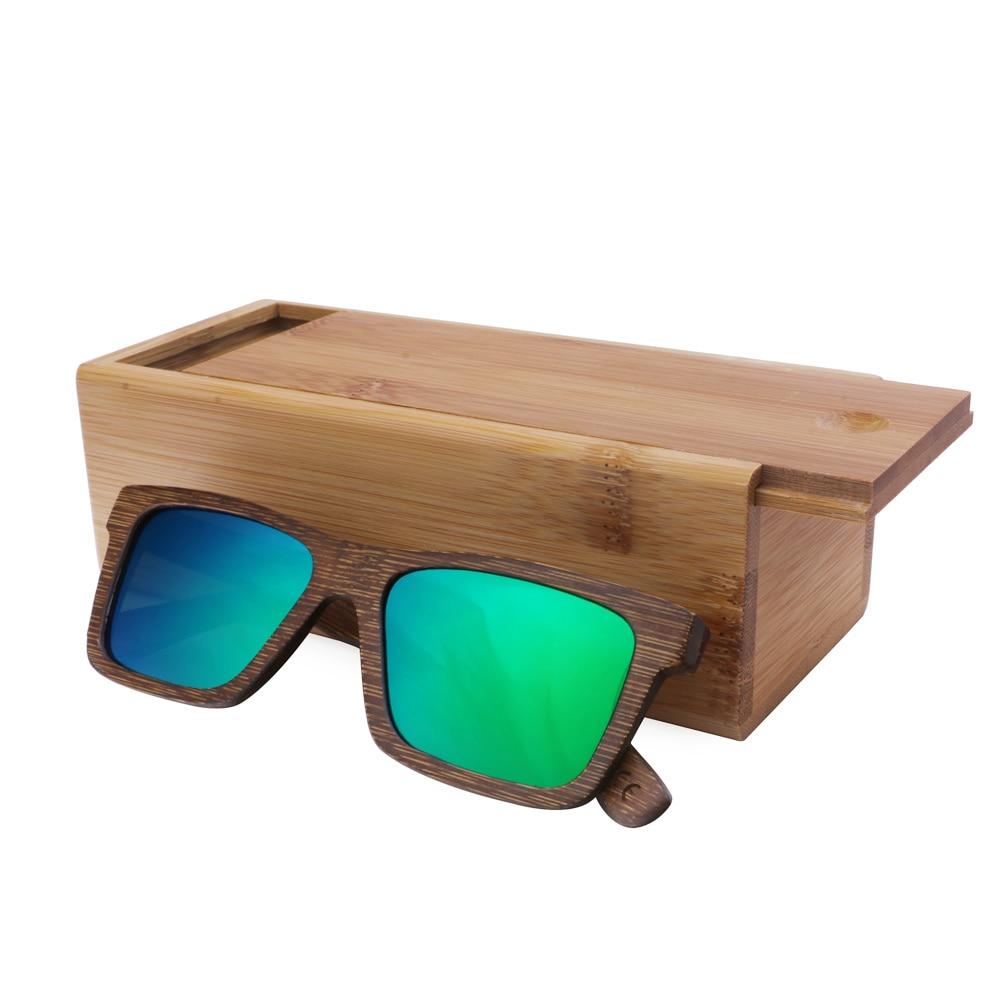 BerWer 2019 Νέα μόδα γυαλιά ηλίου από - Αξεσουάρ ένδυσης - Φωτογραφία 5
