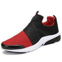Summer Running Shoes Men Outdoor Sport Shoes