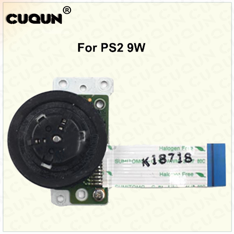 Orginal Spindle Motor for Sony PS2 90000 9W Big Motor Spindle Motor With Cable for PS2 90000 Game Console
