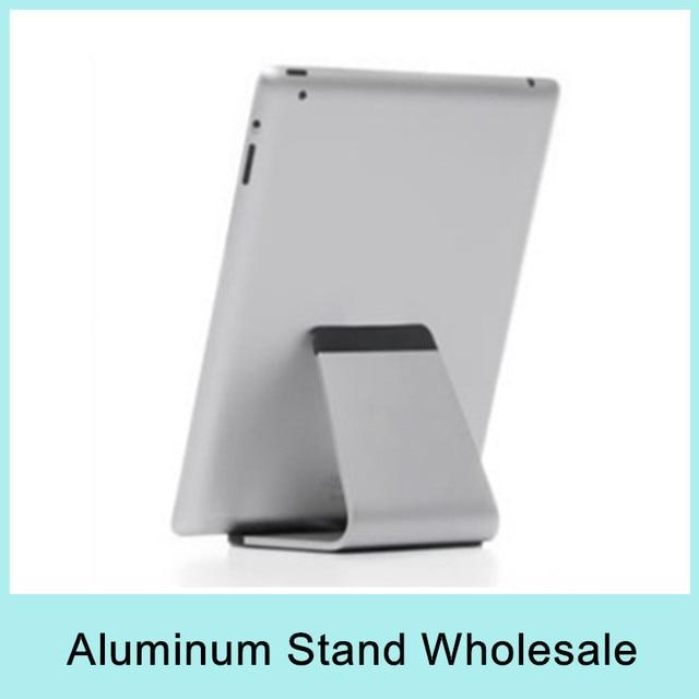 Aluminium Metal Desk Stand Holder Mount For Le Ipad3 Ipad Mini Air Tablet Pc Universal