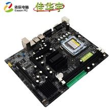 Jiahuayu 945 desktop computer motherboard 945GC LGA775 DDR2 USB2.0 SATA II