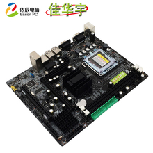 цена на Jiahuayu 945 desktop computer motherboard 945GC LGA775 DDR2 USB2.0 SATA II
