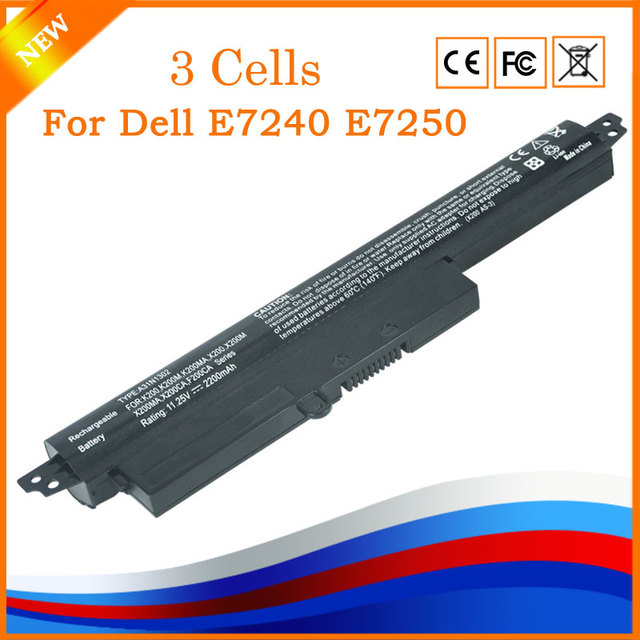 New Laptop Battery For Dell Latitude E7240 7240 7250 7440 7450 7420 TYPE  WD25H GVD76 G0G2M