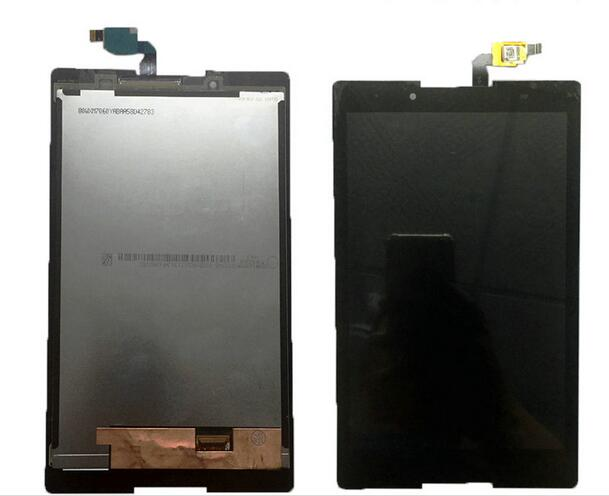 For Lenovo TB3-850F tb3-850 tb3-850M Touch Screen Digitizer Glass Replace  black