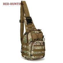 Tactical Gear bag Molle Fishing Hiking Hunting Bags