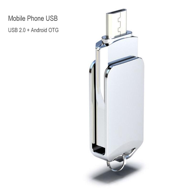 1 Main USB Pendrive 32GB