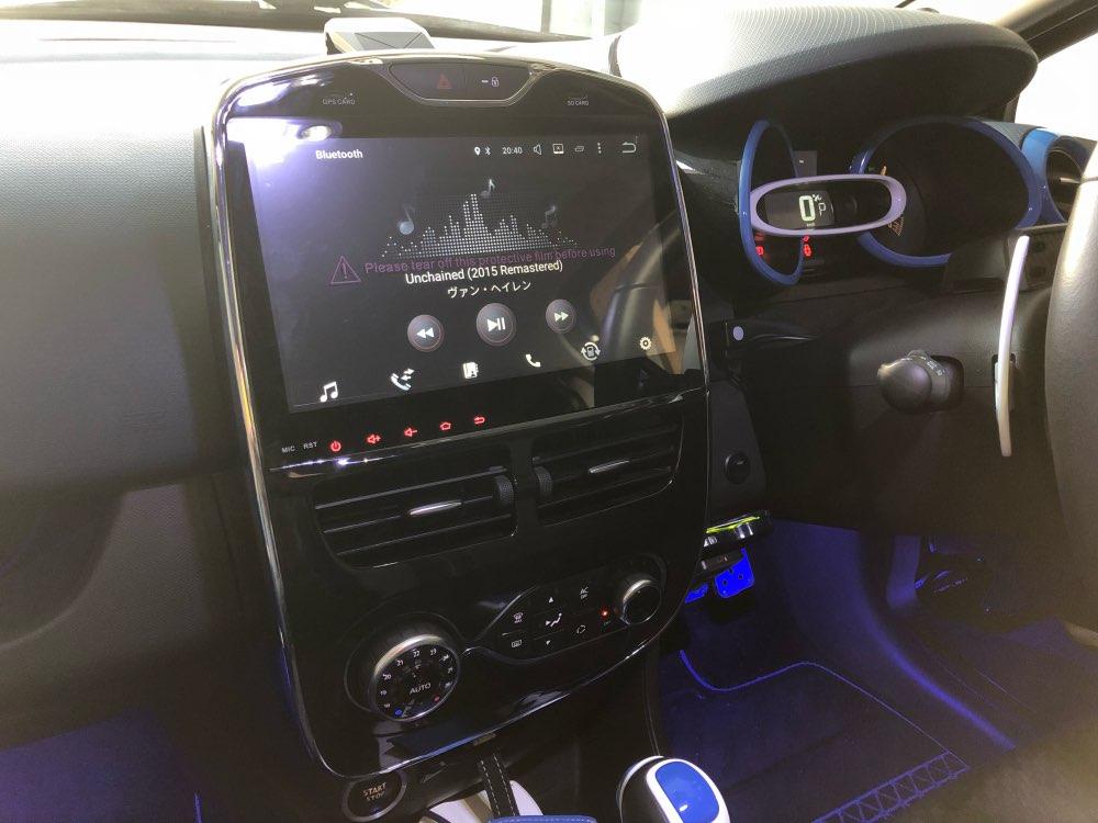 10,1 Android 9,0 автомобильный DVD gps для Renault Clio 2013 2014 2015 2016 2017 RDS радио 4 Гб Оперативная память 32 GB Встроенная память Bluetooth 4,2 WI FI USB DVR