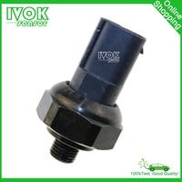 Genuine OEM Suspension Shock Strut Air Pump Pressure Sensor For Mercedes W203 W164 W211 S63 S65
