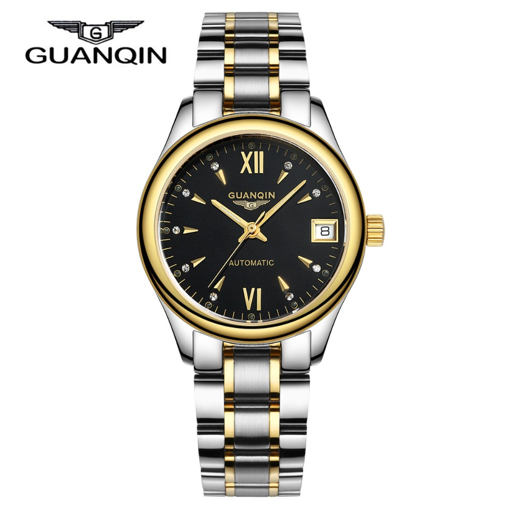 Watch Women Watches 2016 Luxury Brand Relogio Feminino Relojes Mujer Women s Dress Fashion Clock Waterproof