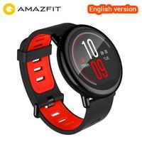 Original Xiaomi Huami Amazfit Pace Sport Smart Watch English Version GPS Running Heart Rate Monitor Smartwatch