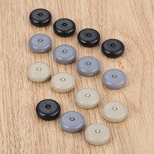 10Pairs Auto Pinze Cintura di Sicurezza di Arresto Bottoni Anti slip Fibbia Fermi Bottoni Auto Cintura di sicurezza Fissare Clip di Auto accessori