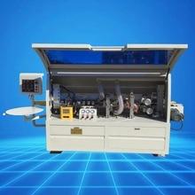 CE одобренный Автоматический Лазерный Кромкооблицовочный станок для ПВХ деревянной мебели по цене продажи