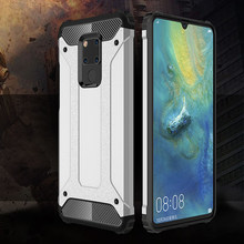 Coque カバー 7.2For huawei 社メイト 20 用 × 1 ケース huawei 社メイト 20 × 20X Mate20X hma evr L09 L29 TL00 AL00 電話バック coque カバーケース(China)