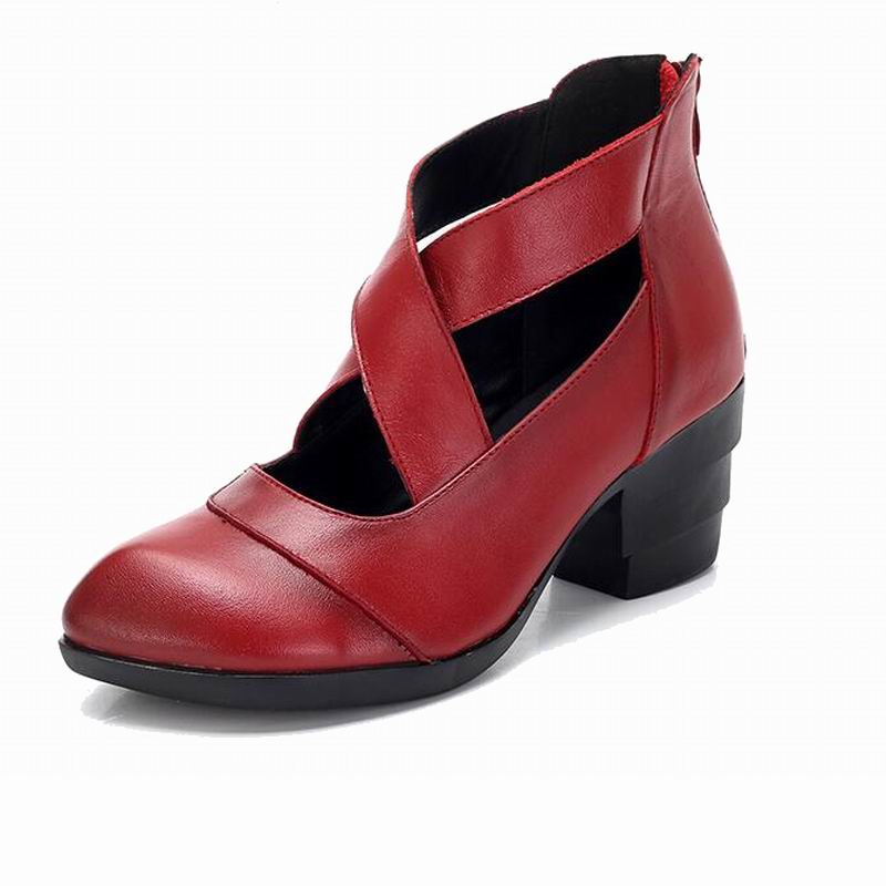 LEIT YFF Bouche Peu Profonde Chaussures Plates Femmes Couleurs Solide Filet Respirant à Fond Épais Chaussures,Bleu,5.5