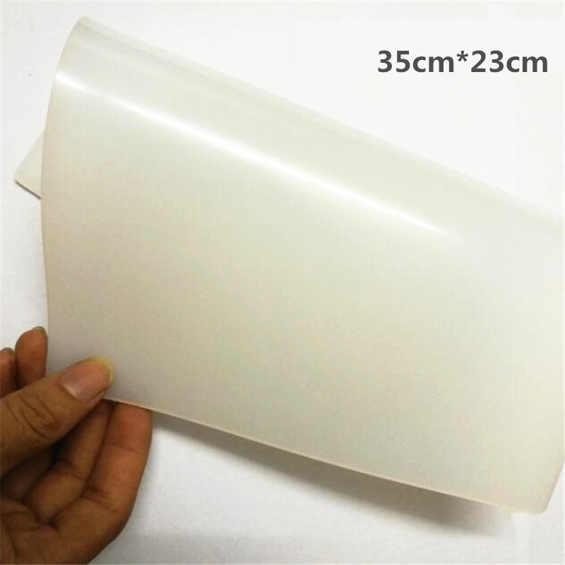 Heat Gun Phone BGA Soldering Station Insulation Silicone Pad 35x23cm Desk Mat Maintenance Platform for Computer PC Repair heat pad