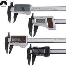 Digital Caliper 0-150mm/0.1mm LCD Display mm/inch Vernier Caliper Gauge Measuring Tools