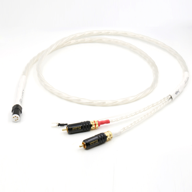 1.2M/piece Nordost Odin Tonarm Cable 5 Pin DIN & RCA Phono Turntables Analog Cable lavor минимойка storm2 17 steam 8 082 0003 c парогенератором