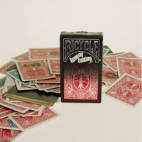 original America bicycle ultimate collection card ULTRAGAFF special deck playing cards magic tricks magic props