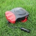 5 pcs/lot 150W 12V 2 in 1 Car Heater Heating Cool Fan Vehicle Windscreen Demister Defroster