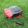 50 pcs/lot 150W 12V 2 in 1 Car Heater Heating Cool Fan Vehicle Windscreen Demister Defroster