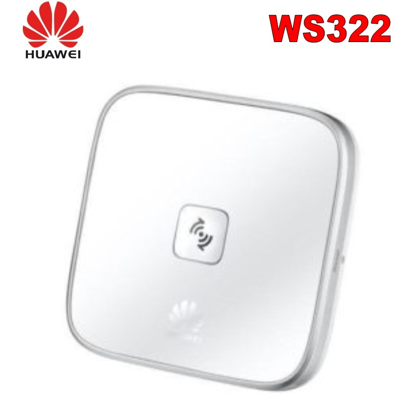 Huawei WS322 Home Internet Wireless Router(US Plug)