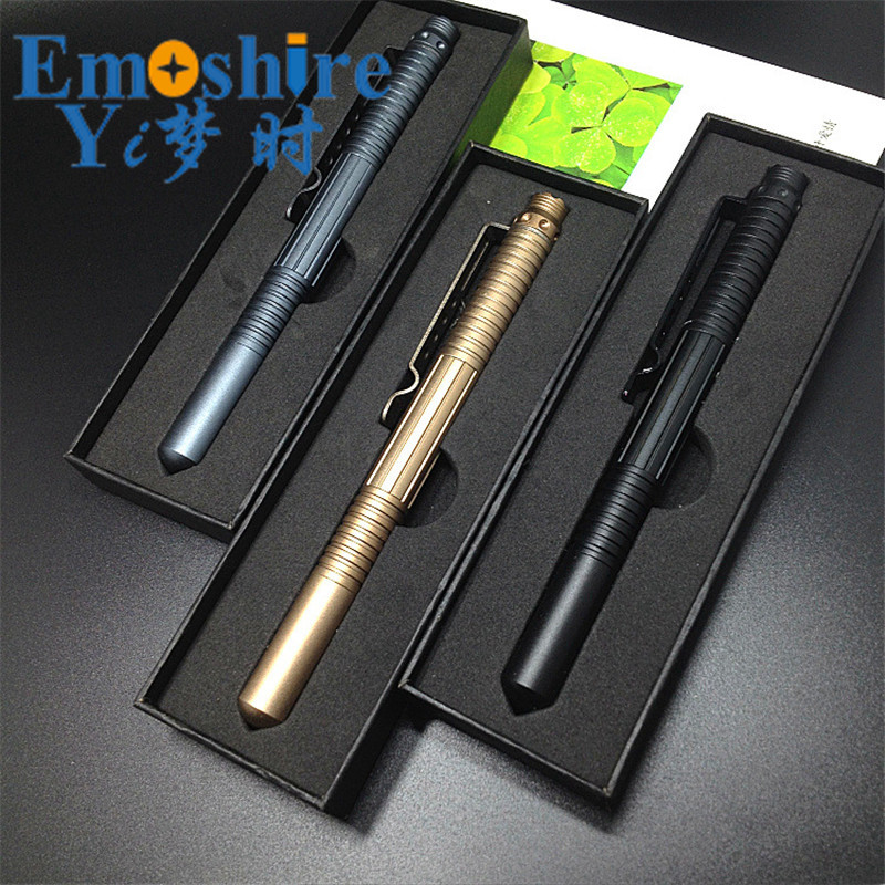 Creative Metal Ballpoint Pen Roller Ball Pens the Office & School Supplies Stationery Gift Item for Business Giftes C090 roller ball pen jinhao 189 noblest ancient silver medium 0 7mm nib great wall pen
