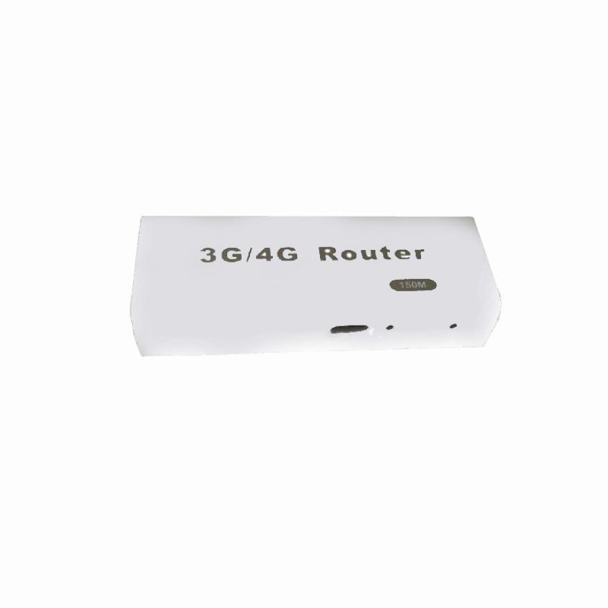 Best Price Mini 3G/4G WiFi Wlan Hotspot AP Client 150Mbps RJ45 USB Wireless Router