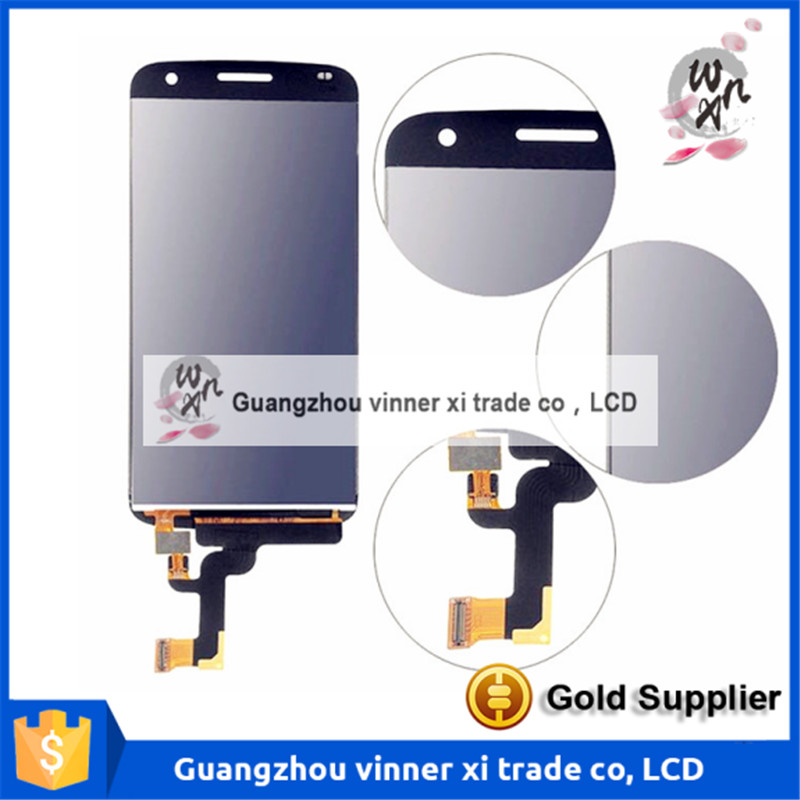 Factory Price For Huawei G7 LCD Touch Screen Digitizer LCD Replacement Touch Screen For Huawei G7 Free Shipping