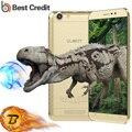 Original 4150mAh Original Cubot Dinosaur Mobile Phone 5.5inch Cellphone Quad Core Andriod 6.0 MT6735A 8MP 3GB RAM 16GB ROM