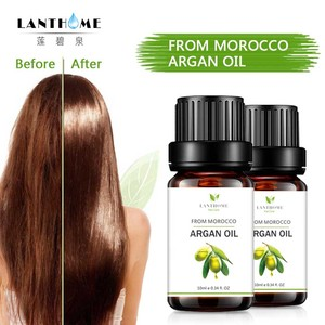 Pure Argan Oil for Hair Care H
