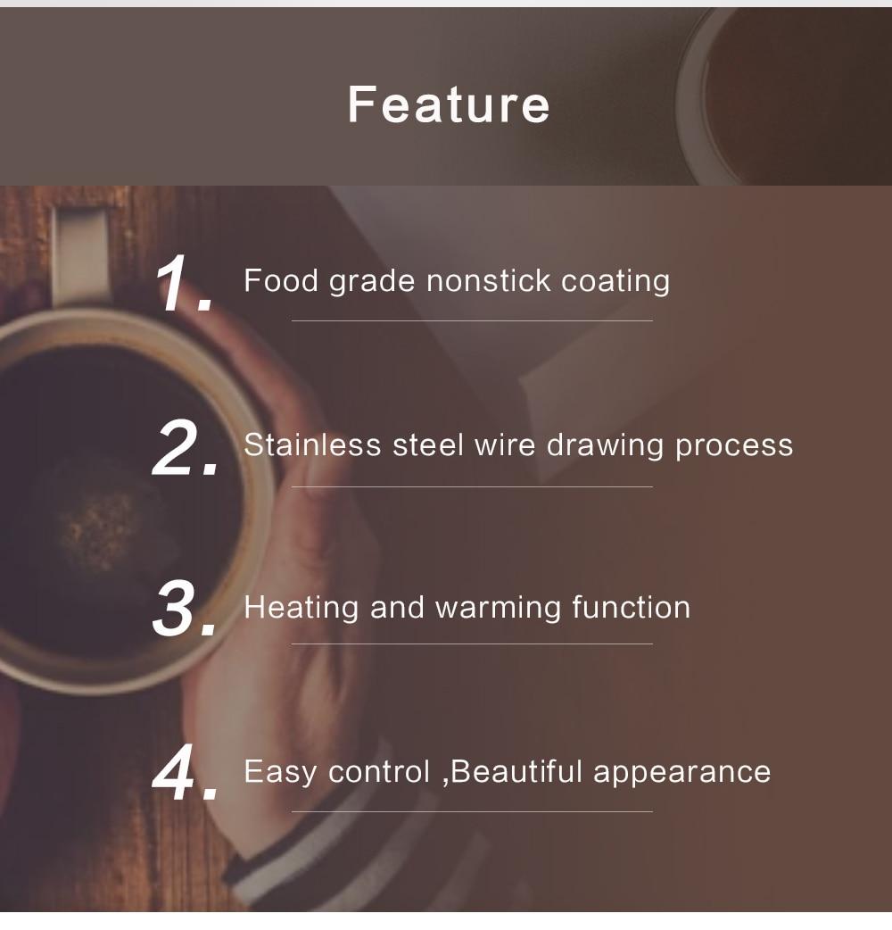 Boiler Pot Beverage Heating 3