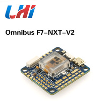 AIRBOT OMNINXT F7 V2 Flight Control Authentic servo osd drones with RC parts Quadcopter rc plane Authentic for racing FPV drone