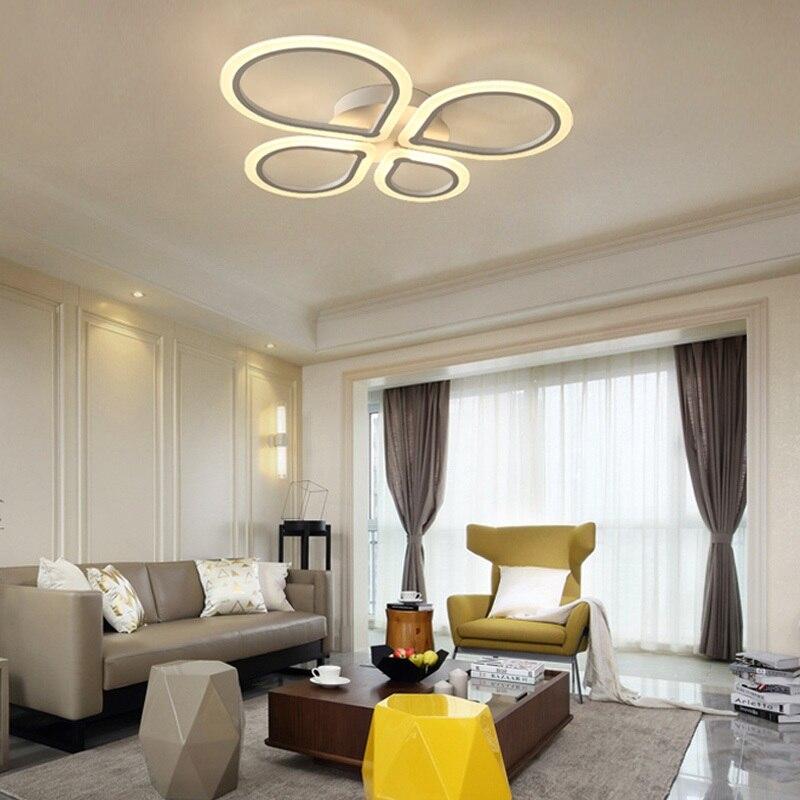 Aliexpress.com : Buy Circular Acrylic LED Ceiling Lights