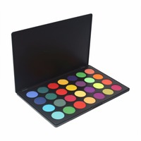 28 Color Eyeshadow Palette Matte And Shimmer Cosmetics Eye MakeUp Tool Makeup Eye Shadow Palette Eyeshadow