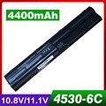 4400 мАч аккумулятор для Hp 3ICR19/66-2 633733-1A1 633733-321 HSTNN-IB2R HSTNN-LB2R HSTNN-DB2R LC32BA122 PR06 QK646AA QK646UT