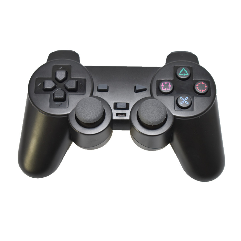 2.4G wireless game pad joystick for PS3 controller playstation 3 gamepad joypad for play station 3/PS3/Playstation3/PC/PC360