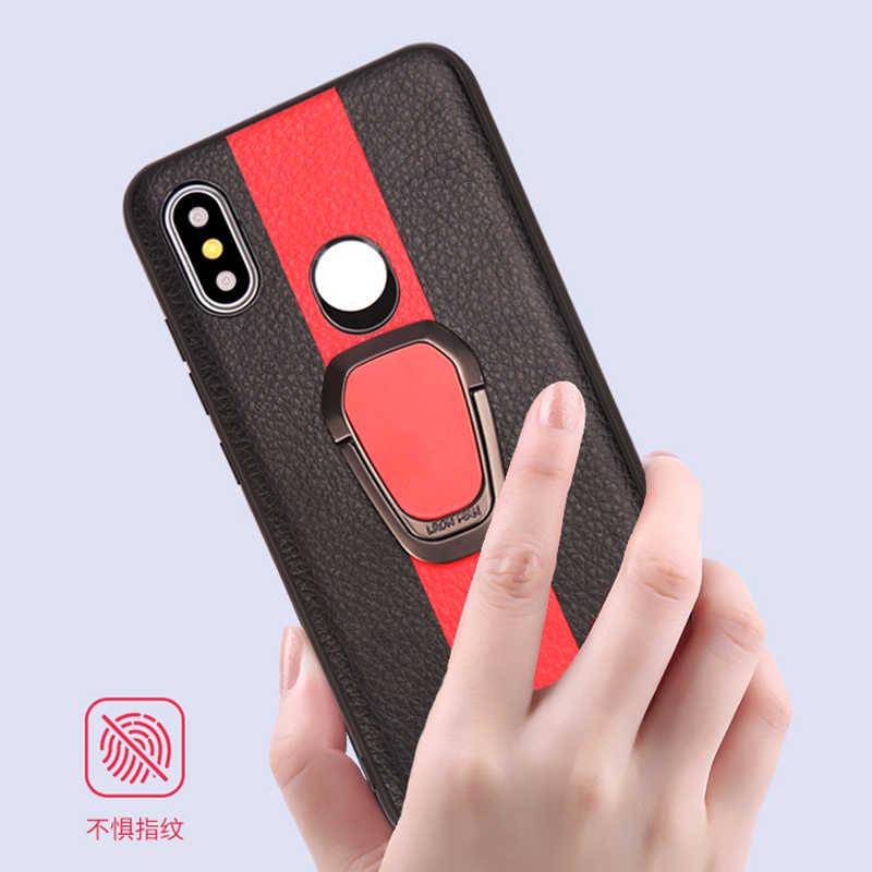 Новый кронштейн Телефон модель автомобиля для xiaomi Max 3 5 6 8 A1 A2 lite Max 2 3 чехол для телефона для Note 4 4X 4A 5 плюс 6a чехол телефона