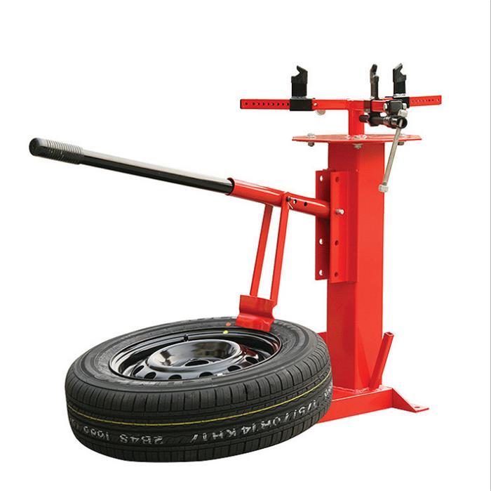 tire machine manual