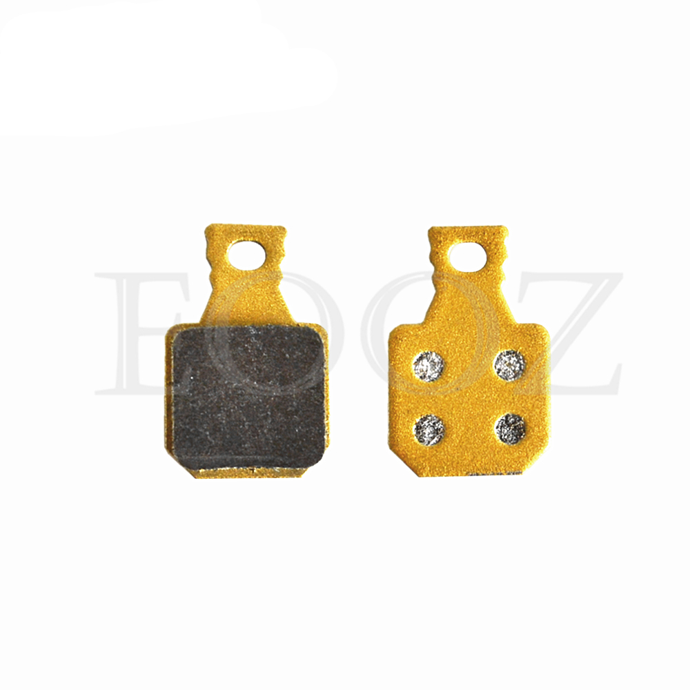 10PRS Bike Metallic Brake Pads For Magura M5 M7 MT5 MT7 MT Trail SH901