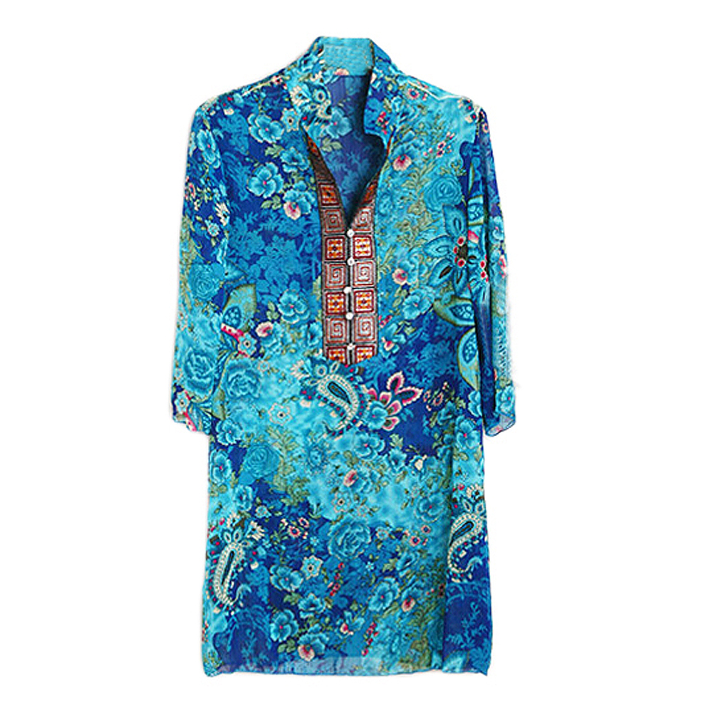 d479352b56 Long Shirts For Womens In India