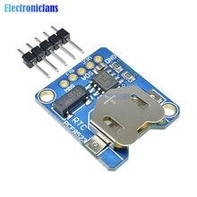 PCF8523 RTC Breakout Board Modul Digitale Schrittmotor Fahrer PCF8523 Echtzeituhr RTC Montiert 3,3 V 5V für Arduino raspberry Pi