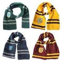 Echarpe Harry Potter Gryffondor 1