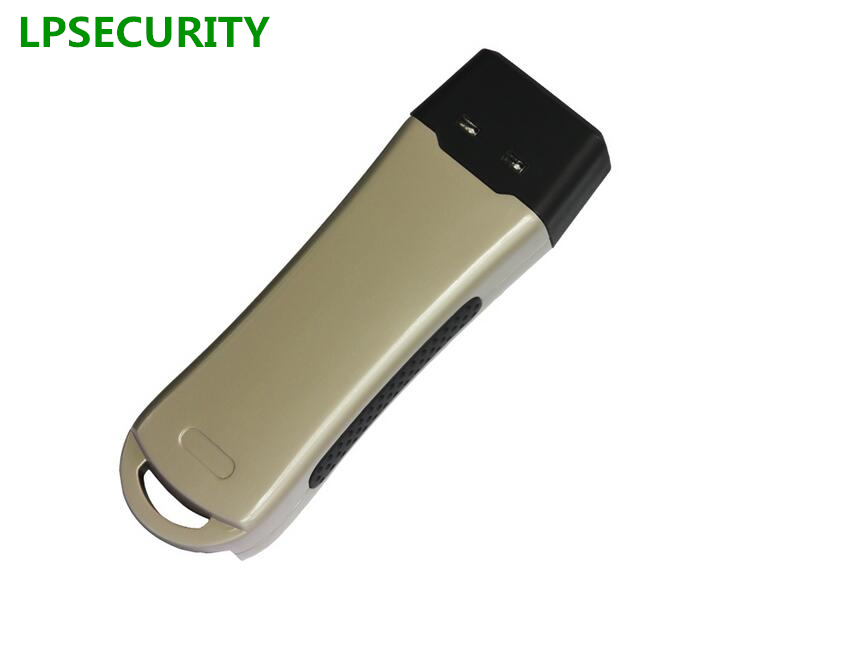 LPSECURITY Z-6200C RFID Watchman Clocking System Guard Tour System go set a watchman