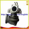 Турбокомпрессор 4D56T Pajero L200 маслоохладитель 49177-02510 11G 12T