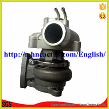 Turbocharger 4D56T Pajero L200 Oil-Cool 49177-02510 11G 12T