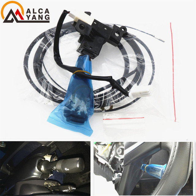 Cruise Control Switch for Toyota Verso Corolla Auris Yaris Hybrid Avensis 84632-0F010 84633-48020 90159-50199 High Quality