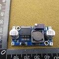1 шт. крохотные LM2596 модуль питания DC/DC БАК 3А регулируемая доллар регулятор модуль ультра 24 В переключатель 12 В 5 В 3 В 30287