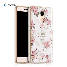 phone case For Xiaomi Redmi 4 Prime 3D stereo cartoon Relief painting soft tpu cover case shell for Xiaomi Redmi 4 Prime Pro