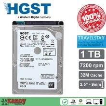 HGST Travelstar 1TB hdd 2.5 SATA 7200rpm disco duro laptop internal sabit hard disk drive interno hd notebook harddisk 9.5mm